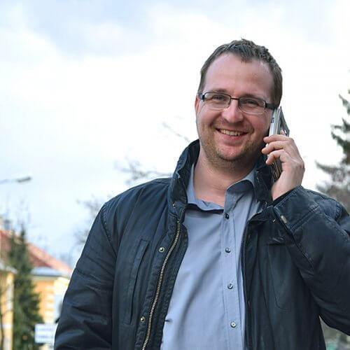 Andreas Blüm