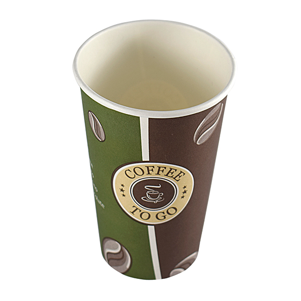 Coffee to go Becher, Kaffeebecher, 300 ml, 10 oz