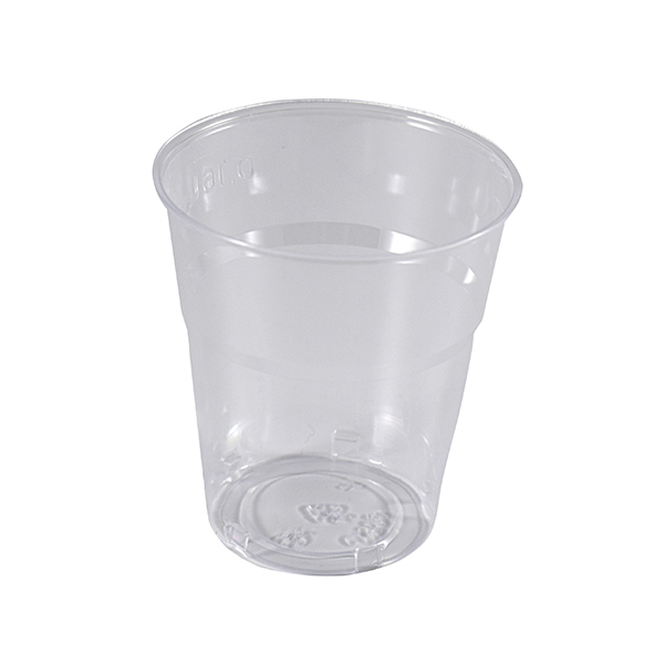 Trinkbecher diamant 300 ml