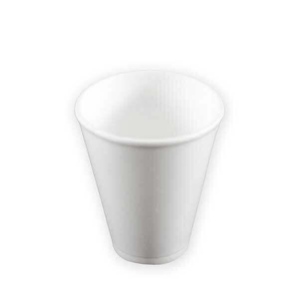 Thermobecher-Glühweinbecher-Heißgetränkebecher 250 ml geschäumt
