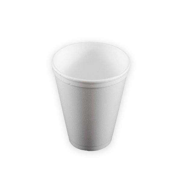 Thermobecher-Glühweinbecher-Heißgetränkebecher 200 ml geschäumt
