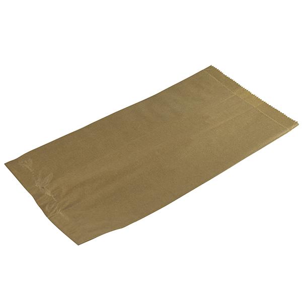 Papier-Faltensack (Semmelsack) braun extra stark 2 kg